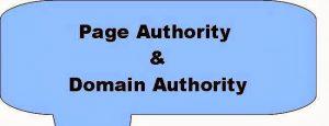 tìm hiểu về domain authority và page authority