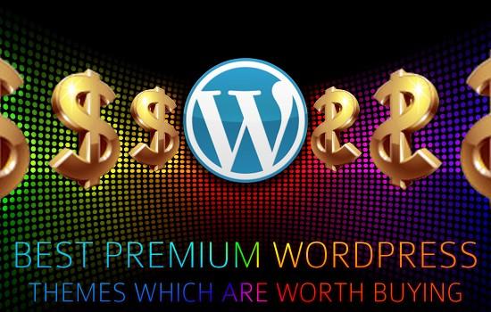 Cách tải themes wordpress đẹp miễn phí