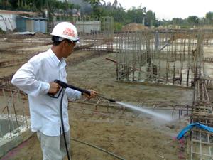Cách phòng chống mối cho công trình xây dựng