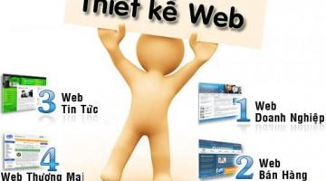 Thiết kế web tại tp hồ chí minh