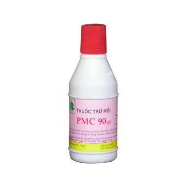 Thuốc PMC 90 giả mạo