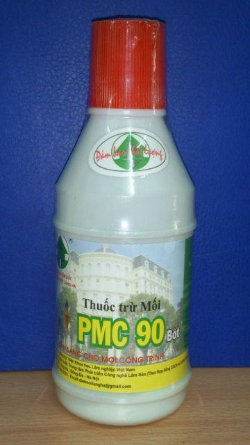 Thuốc diệt mối PMC thật