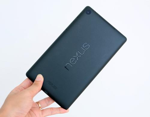 Nasus 7 máy tính bảng rẻ