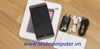 Sửa máy tính bảng và điện thoại HTC tại TPHCM
