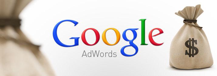 quảng cáo google adwords