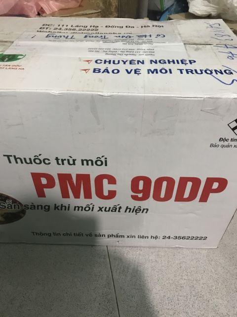 Thuốc diệt mối PMC 90DP